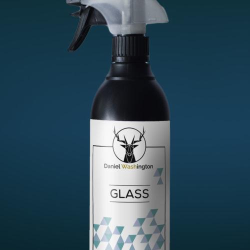 łatwo myjacy produkt do mycia szyb